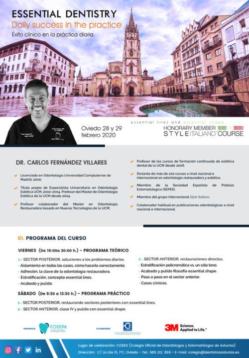 flyer_ExitoClinicoenlaPracticaDiaria